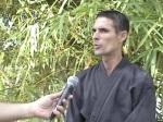 Entrevista al Shidoshi-Ho Jorge Jacinto Betancourt González. Presidente del Ninjutsu en Holguín. Cuba.
